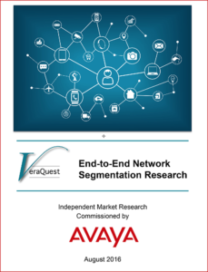 End-to-End Network Segmentation Research